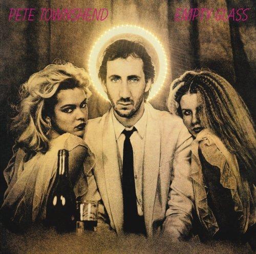 Pete Townshend - Empty Glass - Zortam Music