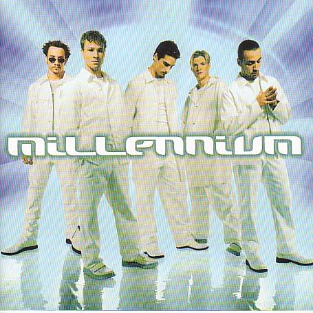 Backstreet Boys - Millenium - Zortam Music