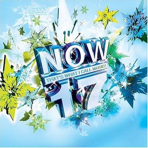 [Album] NOW 17 61ZDN74TTRL