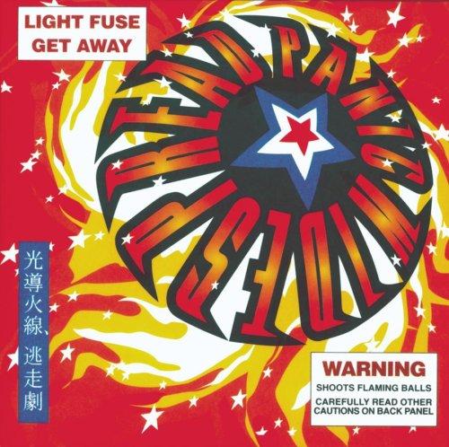 Widespread Panic - Light Fuse, Get Away - Zortam Music