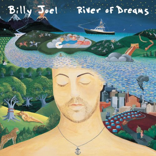 Billy Joel - The River of Dreams (Single) - Zortam Music