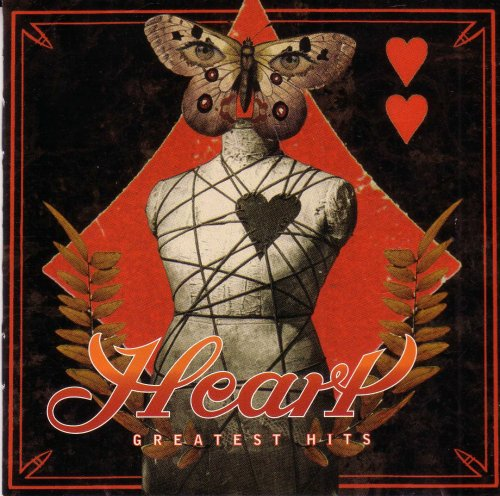 Heart - Now That
