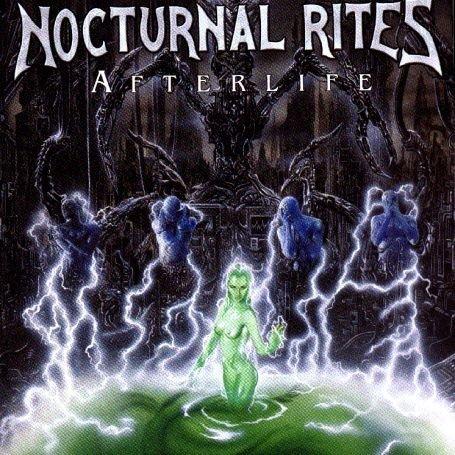Nocturnal Rites - Afterlife - Zortam Music