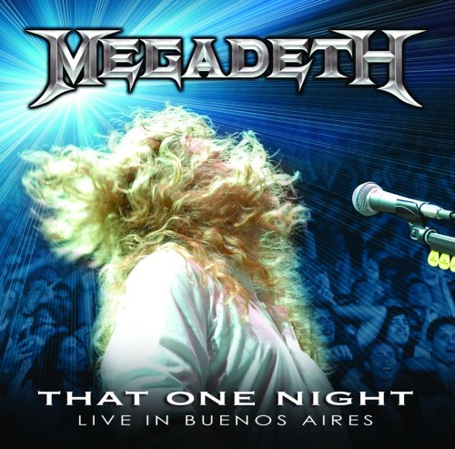 Megadeth - Megadeth: That One Night: Live in Buenos Aires - Zortam Music