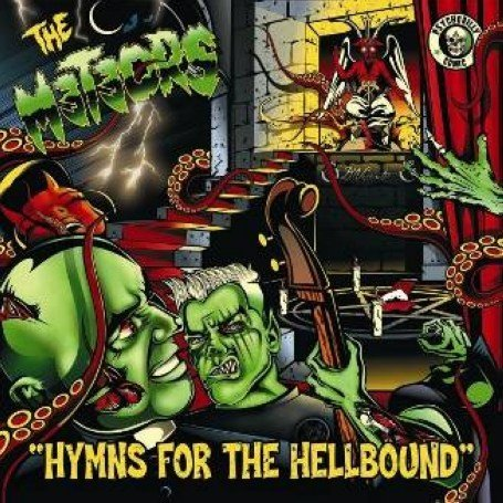 The Meteors - Hymns for the Hellbound - Zortam Music