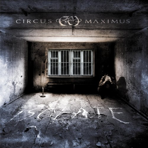Original album cover of Isolate by Circus Maximus