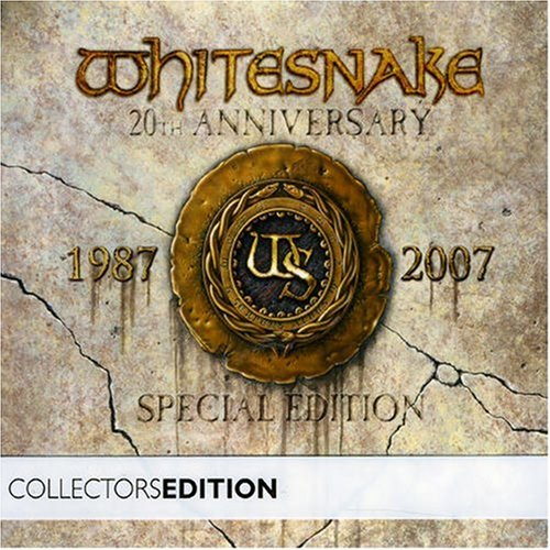 Whitesnake - 1987 20th Anniversary - Zortam Music