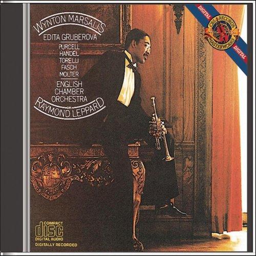 Wynton Marsalis - Wynton Marsalis - Baroque Music for Trumpet - Zortam Music