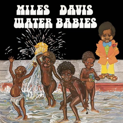 Water Babies (Dlx)