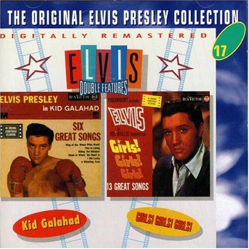 Elvis Presley - The Complete Elvis Presley Masters (2010)  (30CD Box ) Disc 08 - Lyrics2You