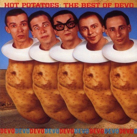 DEVO - Hot Potatoes/Best of - Zortam Music