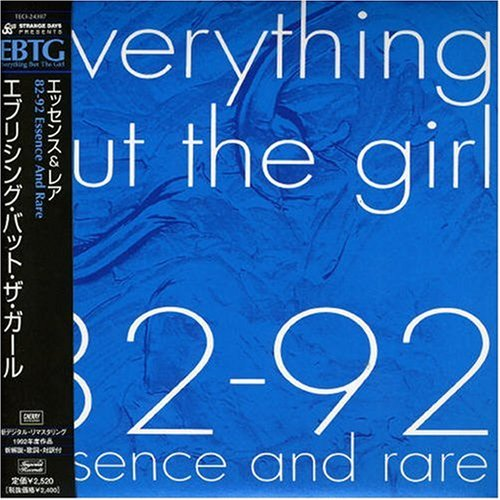 Everything But The Girl - 82-92 Essence & Rare - Zortam Music