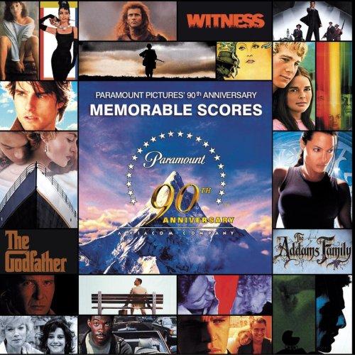 Harold Faltermeyer - Paramount 90th Anniversary Collection: Scores - Zortam Music