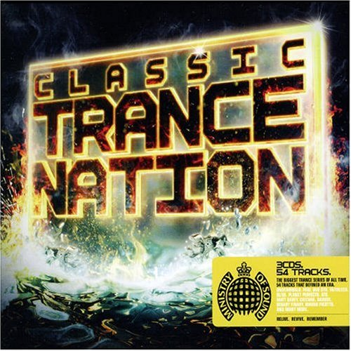 Various - Classic Trance Nation - Zortam Music
