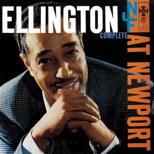 Duke Ellington - Ellington At Newport 1956 - Zortam Music