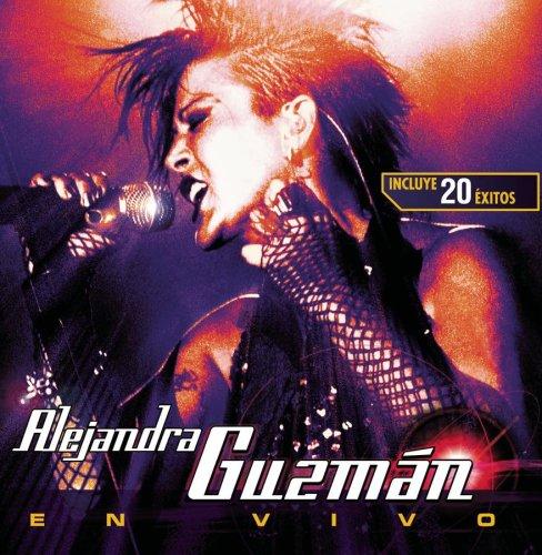 - Alejandra Guzmán en Vivo - Zortam Music