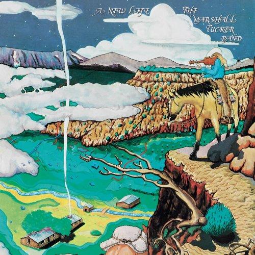 The Marshall Tucker Band - A New Life - Zortam Music