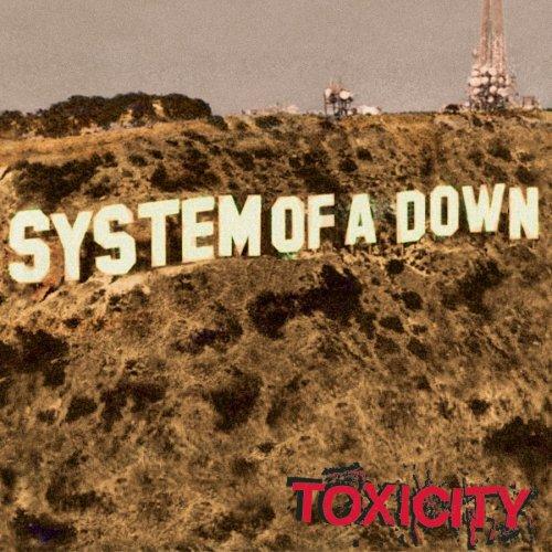 üˆ - Toxicity - Zortam Music