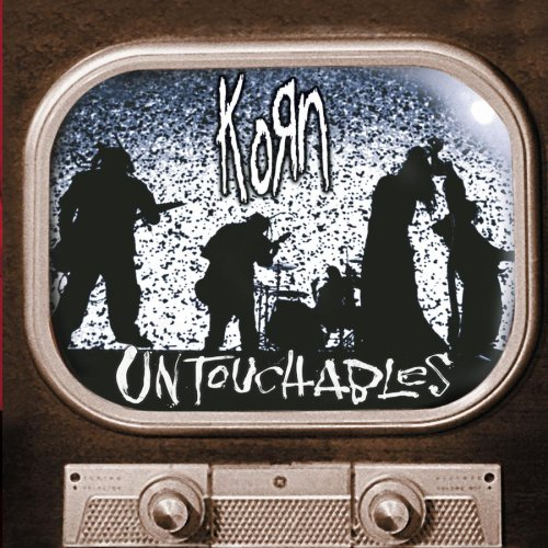Korn - Untouchables (Limited Edition with Bonus DVD) - Zortam Music