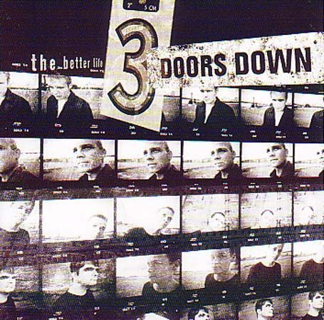 3 Doors Down - New Folder - Zortam Music