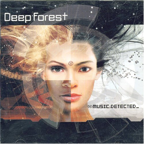 Deep Forest - Music.Detected_ - Zortam Music