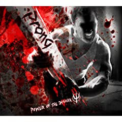 Prong - Power Of The Damager 2007