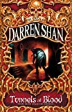 Tunnels of Blood (Saga of Darren Shan)