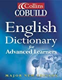 Collins Cobuild English Dictionary for Advanced Learners (Dictionary)(John Sinclair)