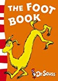 The Foot Book (Blue Back Book)