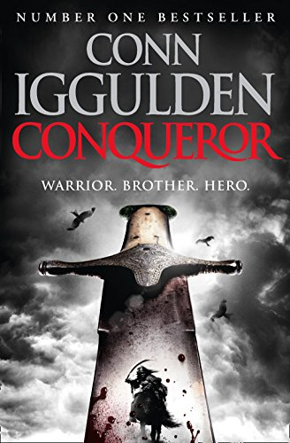 Conqueror-Conn Iggulden