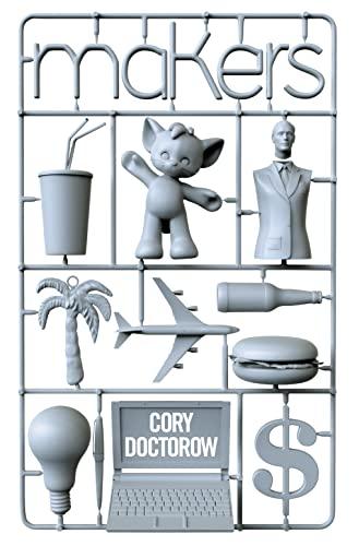 Makers-Cory Doctorow