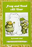 Frog and Toad All Year (An I Can Read Book)