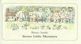 Seven Little Monsters