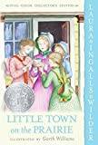 Little Town on the Prairie (Little House, 7)
