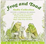 Frog and Toad: Audio Collection