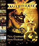 cover of MirrorMask: The Illustrated Film Script of the Motion Picture from the Jim Henson Company