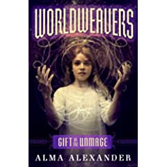 Worldweavers: Gift of the Unmage (Worldweavers)
