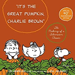 Great Pumpkin cover