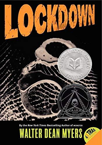 Lockdown-Walter Dean Myers
