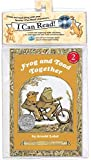 Frog and Toad Together (I Can Read Book)