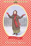 Christmas Stories: Adapted from the Little House Books by Laura Ingalls Wilder (Little House Chapter Book)