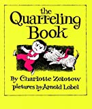 The Quarreling Book (Harper Trophy Picture Book)