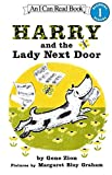 Harry and the Lady Next Door (I Can Read)