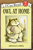 Owl at Home (Harper Trophy I Can Read Book)