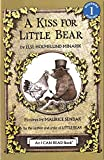 A Kiss for Little Bear (An I Can Read Book)