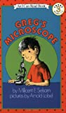 Greg's Microscope (I Can Read)