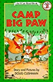 Camp Big Paw (I Can Read)