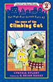 The Case of the Climbing Cat (I Can Read)