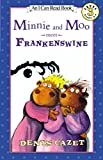 Minnie and Moo Meet Frankenswine (I Can Read)