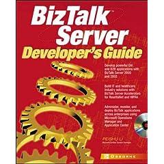 BizTalk(tm) Server Developer's Guide